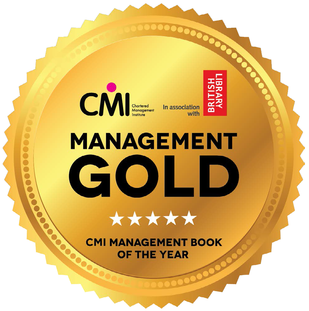 CMI Management Gold Award