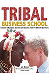 tribal business school
