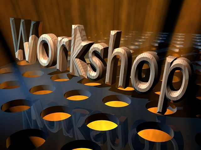 Workshops That Work
