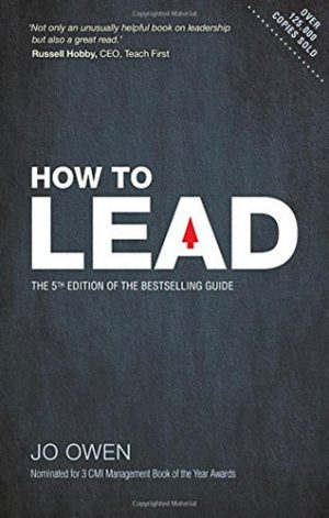How-To-Lead---5th-Edition